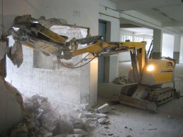 Demoliciones Masivas