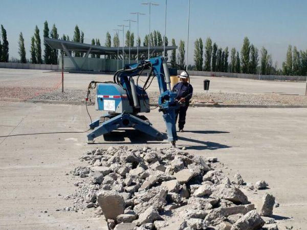 Demoliciones Minería